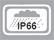 Влагозащита IP66